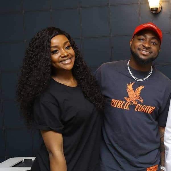 Baddest! Davido Departs Nigeria For Dubai With Chioma And Son (Photo)