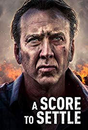 Download Film dan Movie A Score to Settle (2019) Subtitle Indonesia