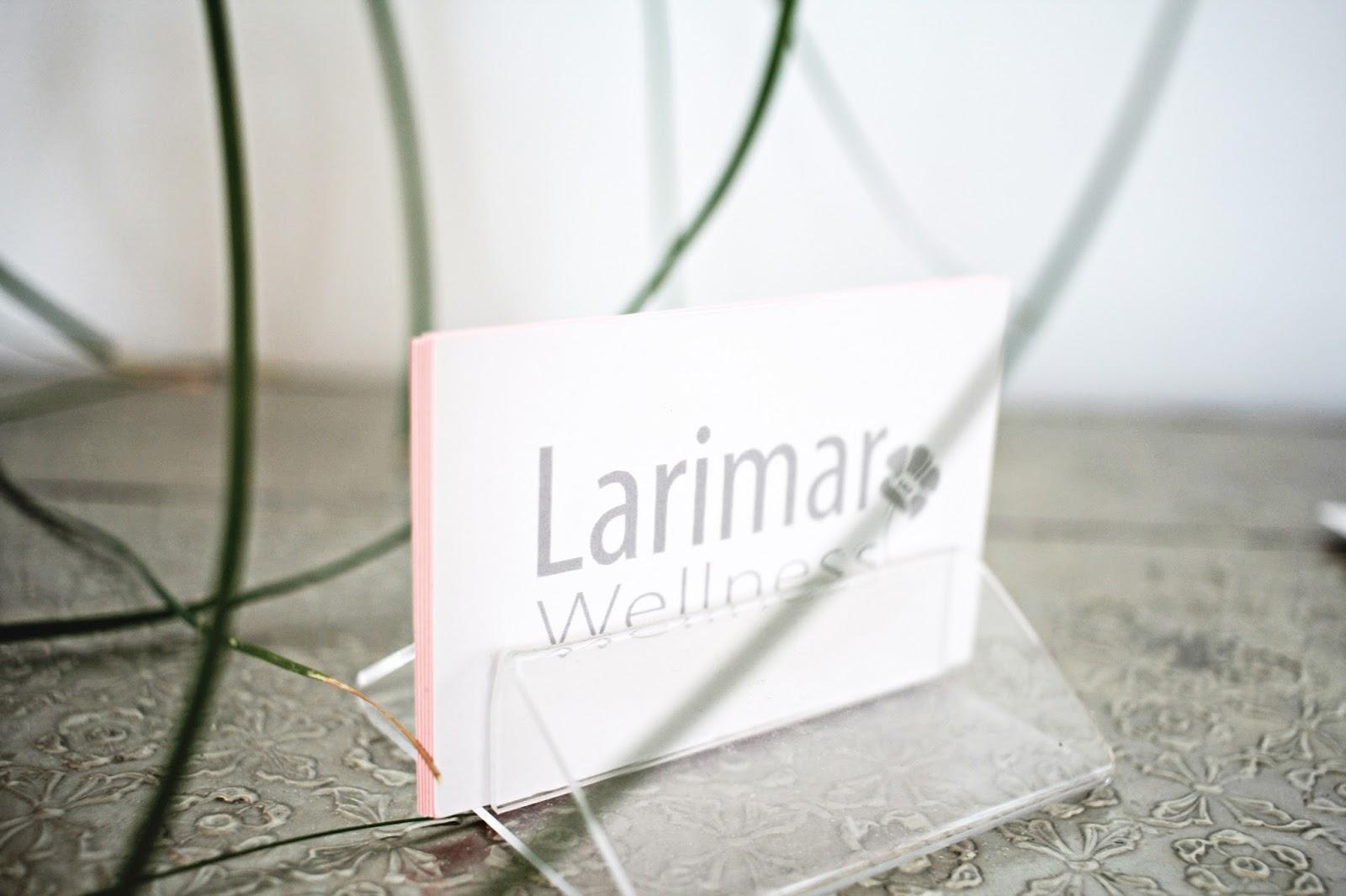 larimar potsdam wellness
