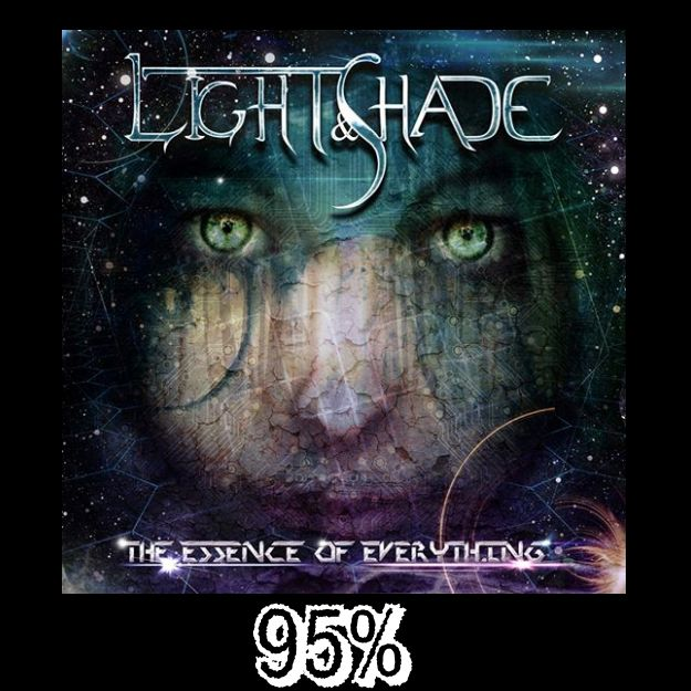 Reviews: Light & Shade - The Essence Of Everything