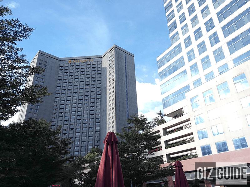 Daylight auto HDR mode