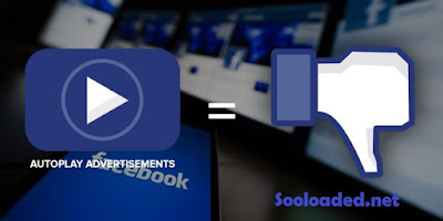 How To Turn Off Facebook Feed Video Autoplay Feature -sooloaded.net