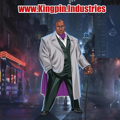 kingpin industries