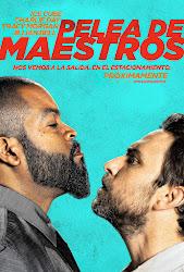 Pelea de Maestros / Profes (Fist Fight)