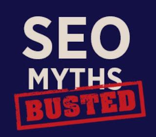 seo myths busted