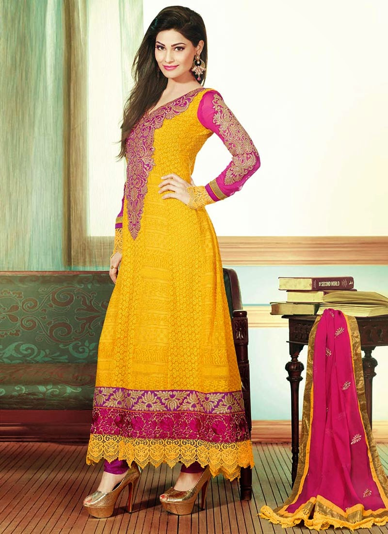 Indian Simple Weddings Dresses - missy lovesx3