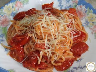 Spaghete reteta,