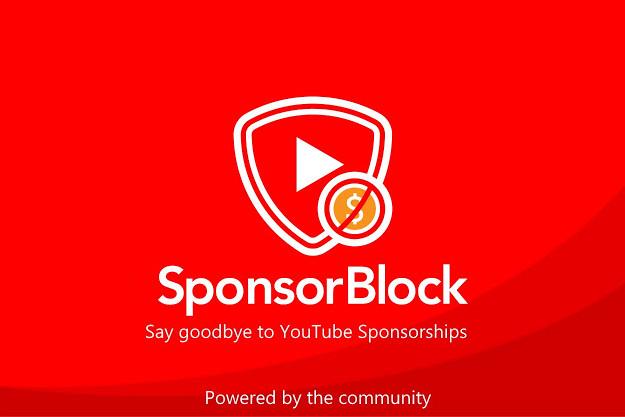 sponsorblock στοπ διαφημίσεις youtube ενοχλητικές