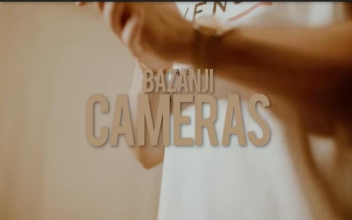 Bazanji - Cameras