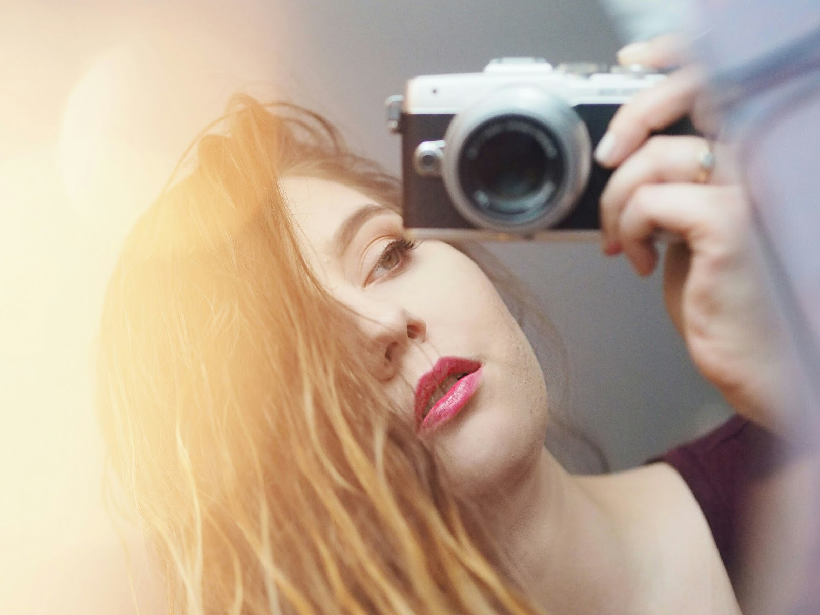 Makijaż Ekstrawagancka Blog Kosmetyki Recenzje Opinia Marki ekskluzywne, wegańskie, CF