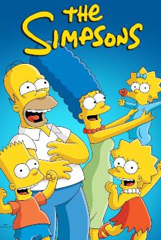Os Simpsons 31ª Temporada Torrent – WEB-DL 720p/1080p Dual Áudio