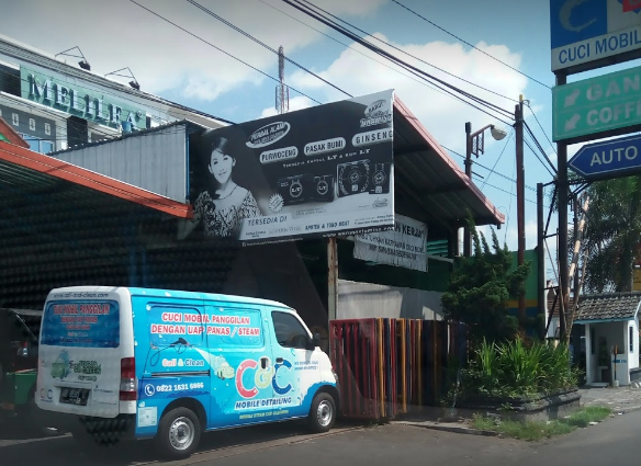 Lowongan Kerja C O Automatic Car Wash Jogja Jogja Karir 2017