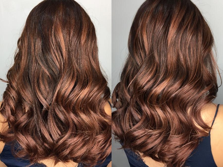Chez Vous Right Colour Matters Hair Colour Review Singapore