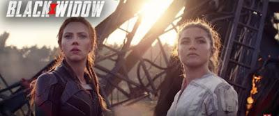 Black Widow full Movie Download Filmywap Hollywood Movies