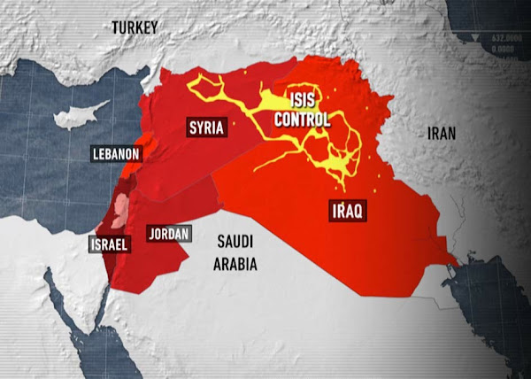 Does ISIS Have Any Religious Legitimacy? - Official Website - BenjaminMadeira