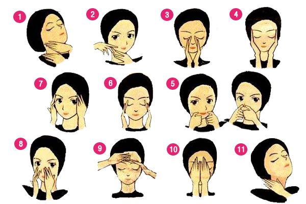 9 Cara Meniruskan Pipi Tembem Cepat dan Mudah