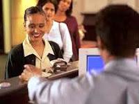Deskripsi Umum Tugas dan Wewenang Bagian-bagian Kerja di Bank