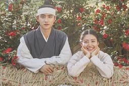100 Days My Prince / Baekilui Nanggoonnim / 백일의 낭군님 (2018) - Korean TV Series