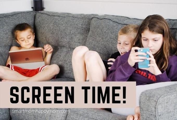 Kecanduan Gadget pada Anak, Bagaimana Mengatasinya?