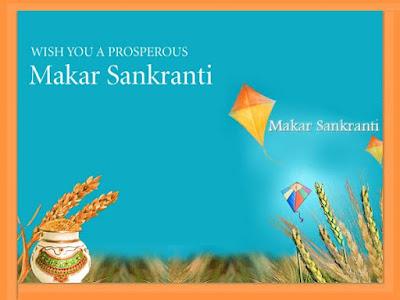 makar sankranti happy lohri image