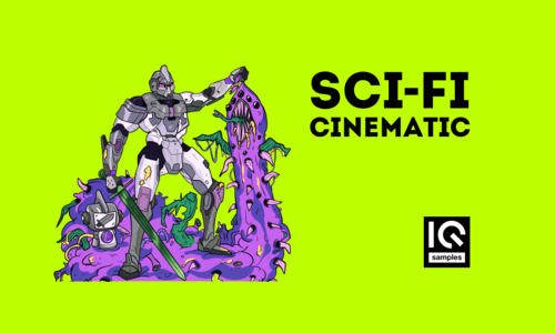 IQ-Sci Fi Cinematic[Loopmasters][Sound Effects]