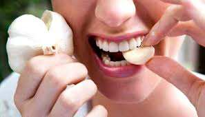 Consume garlic to prevent and heal cancer
