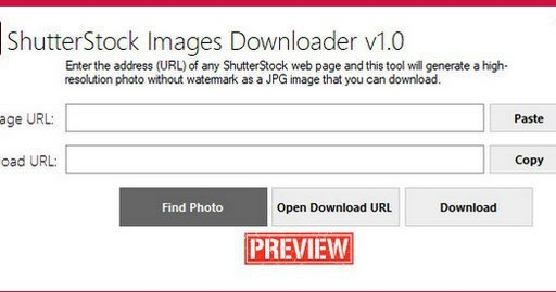 ShutterStock Images Downloader 1 3 4 Free Full Download - All World Free