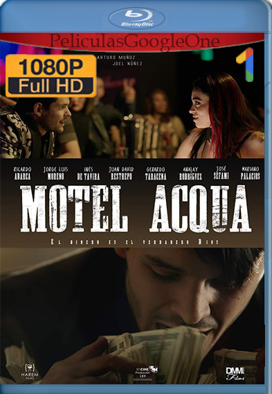 Motel Acqua 2018 WEB-DL 1080p Latino Luiyi21