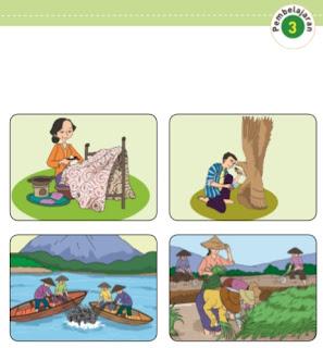 Kelas 5 Tema 6 Subtema 3 Pembelajaran 3 www.simplenews.me