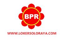 Lowongan Kerja Sragen Kota Lulusan SMA SMK di BPR Suryamas
