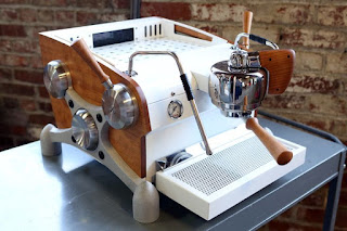 Kỹ thuật pha chế espresso