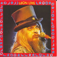 Leon Russell's Leon Live