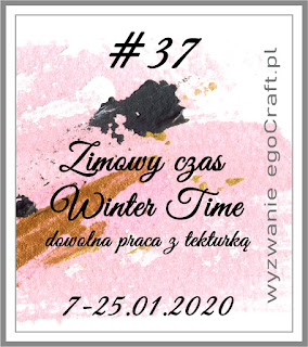 Challenge #37 - Wintertime