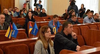 """6 міських і обласних рад виступили проти реалізації """"формули Штайнмайєра"""""""