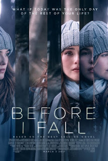 Download Before I Fall (2017) HDTS Full Movie Sub Indo