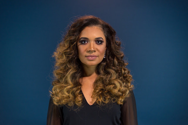 Gislaine Rodrigues lança single, força e beleza da mulher