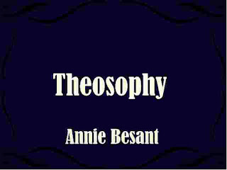 Theosophy (1912) by Annie Besant