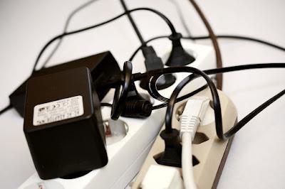 presa elettrica-presa filtrata-sicurezza
