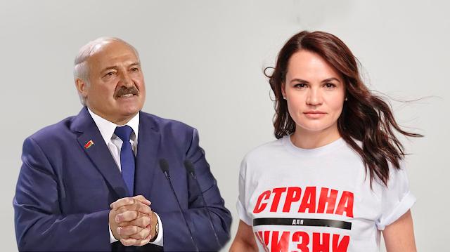 Кто будет вместо А. Лукашенко?