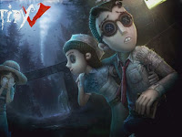 Review Game Android Terbaru Identity V November-Desember 2018
