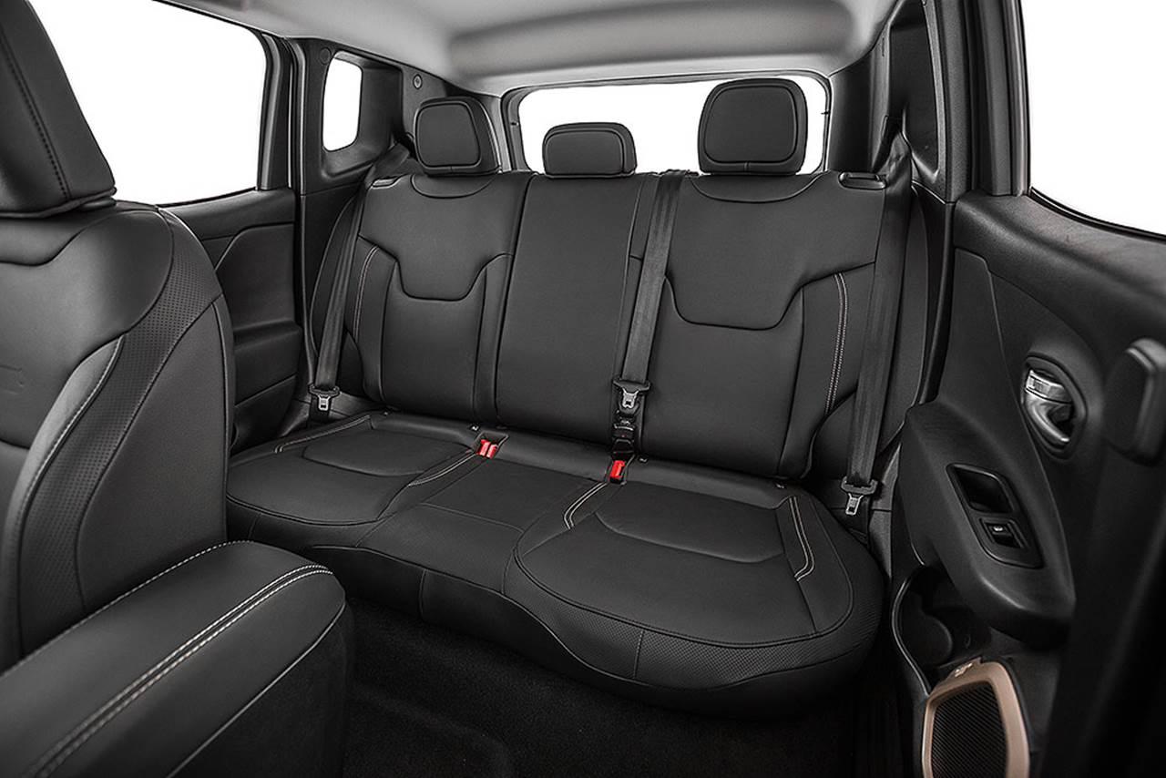 Jeep Renegade Diesel: dados de consumo e desempenho   CAR ...