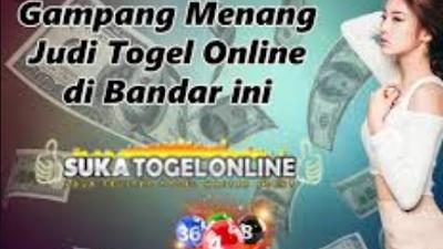 Agen Togel Online SGP dan HK Terbaik 2020