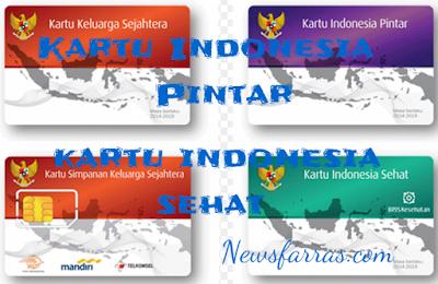 Kartu Indonesia Pintar (KIP) Dan Kartu Indonesia Sehat (KIS)