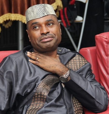kenneth okonkwo sues buhari