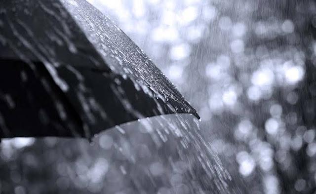 CHUVAS: Aviso da APAC alerta para chuvas em diversas regiões de Pernambuco