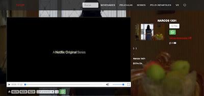 tv vip no funciona