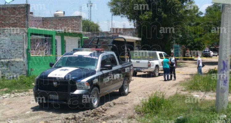 Hallan sujeto descabezado en León, Guanajuato.