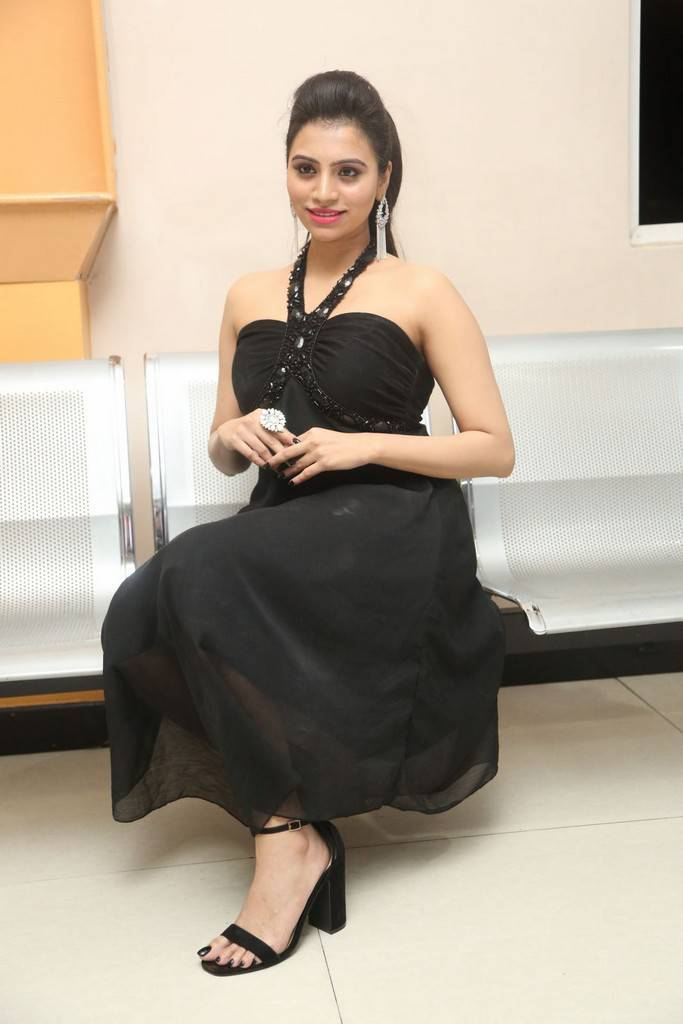 Priyanka Raman At Rakshasi Movie Audio Launch Stills