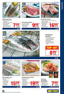 Aktuelles Flugblatt Metro gültig ab 01.06.2017 bis 07.06.2017