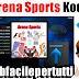 Arena Sports Kodi Addon